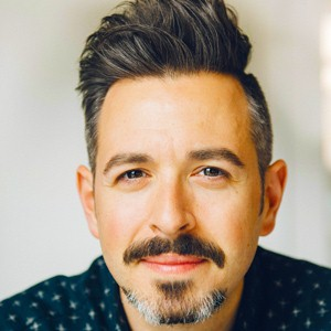 Rand Fishkin of Moz