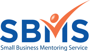 small business mentoring service logo